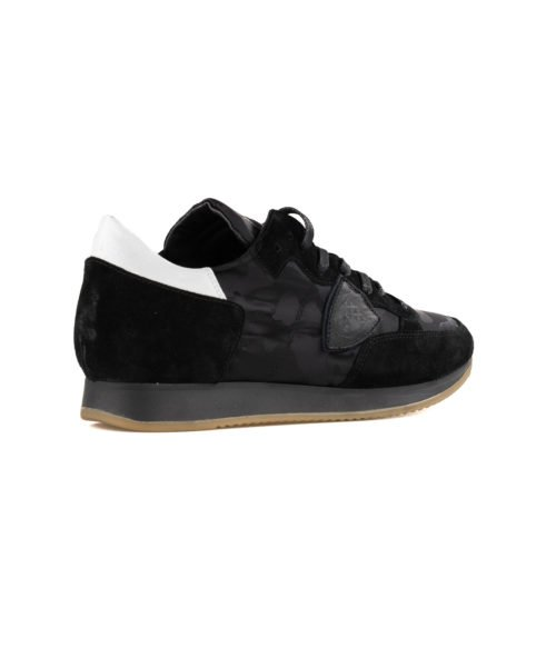 SNEAKERS UOMO PHILIPPE MODEL NERA TRLU