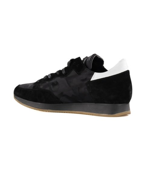SNEAKERS UOMO PHILIPPE MODEL NERA TRLU CF21
